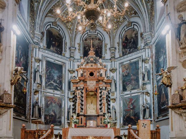 La boda de Eder y Cristela en Otura, Granada 24