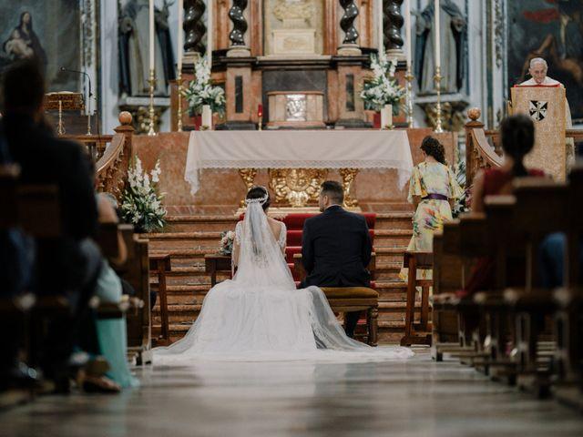La boda de Eder y Cristela en Otura, Granada 25