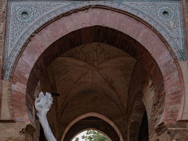 La boda de Eder y Cristela en Otura, Granada 30