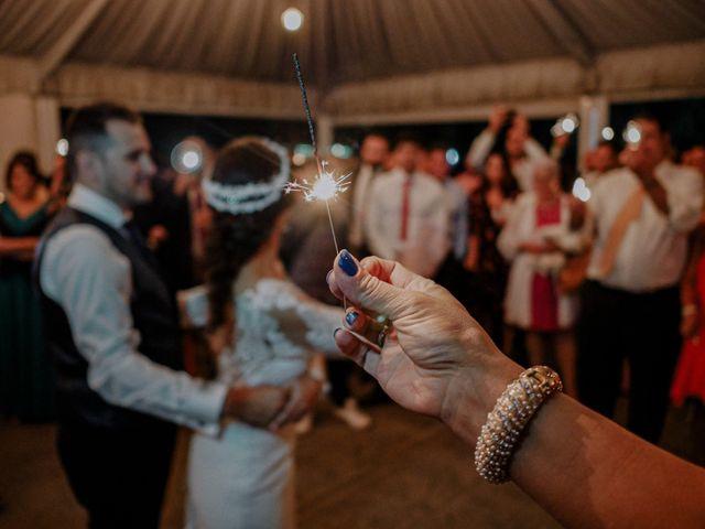La boda de Eder y Cristela en Otura, Granada 38