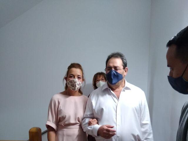 La boda de Javier y Delia en Arguedas, Navarra 5