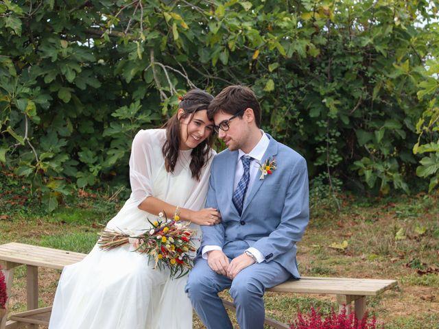 La boda de Aleix y Imma en Moia, Barcelona 6