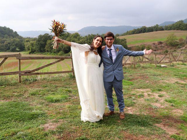 La boda de Aleix y Imma en Moia, Barcelona 13