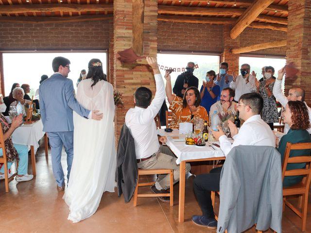 La boda de Aleix y Imma en Moia, Barcelona 14
