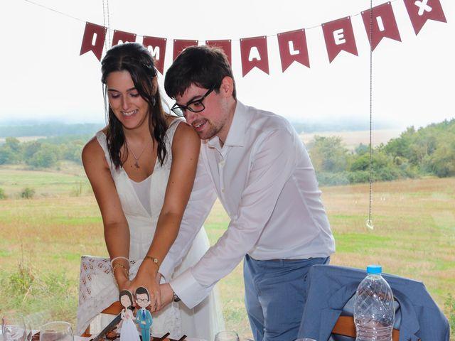 La boda de Aleix y Imma en Moia, Barcelona 17
