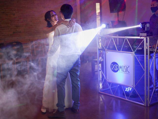 La boda de Aleix y Imma en Moia, Barcelona 19