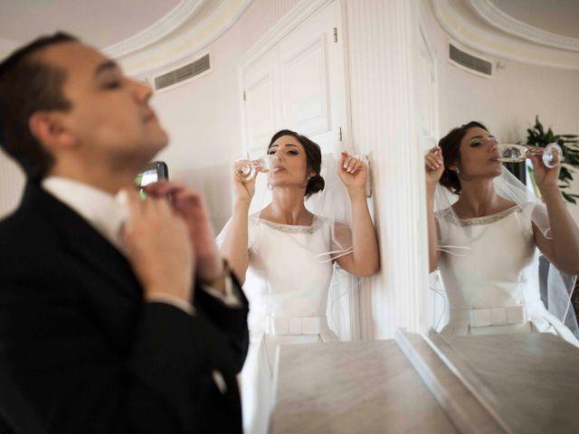 La boda de Nerea y Juansimón