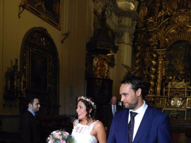 La boda de Álvaro y Didiana en Sevilla, Sevilla 5