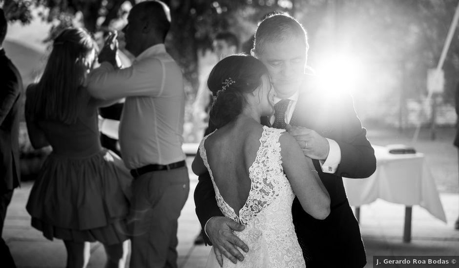 La boda de Mikel y Angie en Beasain, Guipúzcoa