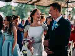 La boda de Veronica  y Nestor 291