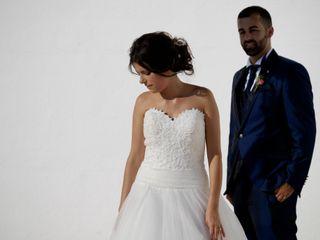 La boda de Angela y Carlos 1