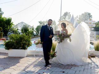 La boda de Angela y Carlos 3