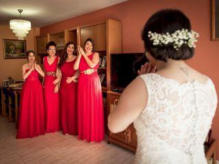 La boda de Vanessa y Daniel 2