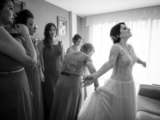 La boda de Vanessa y Daniel 3