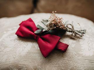 La boda de Lara y Juan Carlos 2