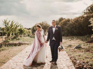 La boda de Lara y Juan Carlos