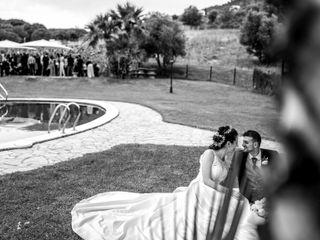 La boda de Marina y Albert 2