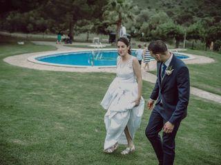La boda de Marina y Albert 3