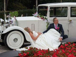 La boda de Timo y Katie 3