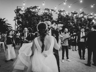 La boda de Vanesa  y Alfredo