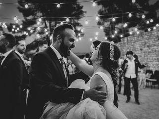 La boda de Vanesa  y Alfredo  2