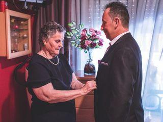 La boda de Veronica y Juan Carlos 3