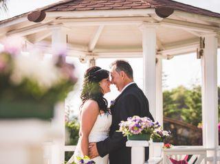 La boda de Veronica y Juan Carlos