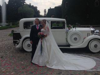 La boda de Timo y Katie