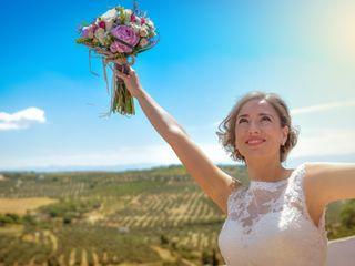 La boda de Rocío y Felipe 1