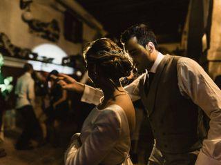 La boda de Carmen y Alejandro 1