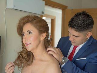 La boda de Soraya y Juanjo 2
