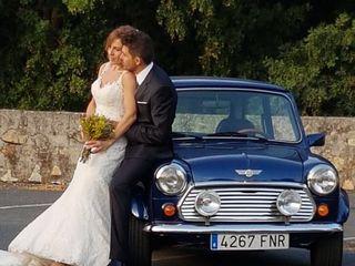 La boda de Rebeca y Jorge 2