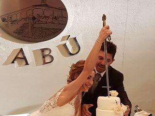 La boda de Rebeca y Jorge 3