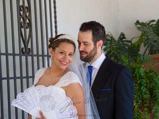 La boda de Gisela y César 3