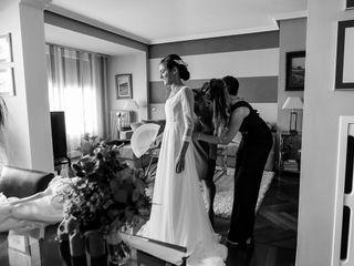 La boda de Leire y Imanol 1