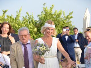 La boda de Sara y Ramón 2