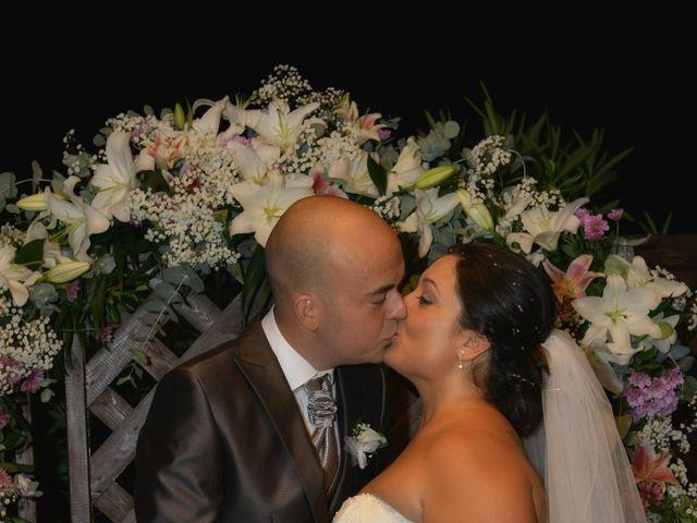 La boda de Ines y Sergio en Chiva, Valencia 10