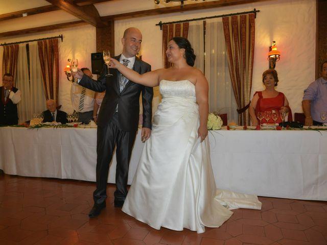 La boda de Ines y Sergio en Chiva, Valencia 11
