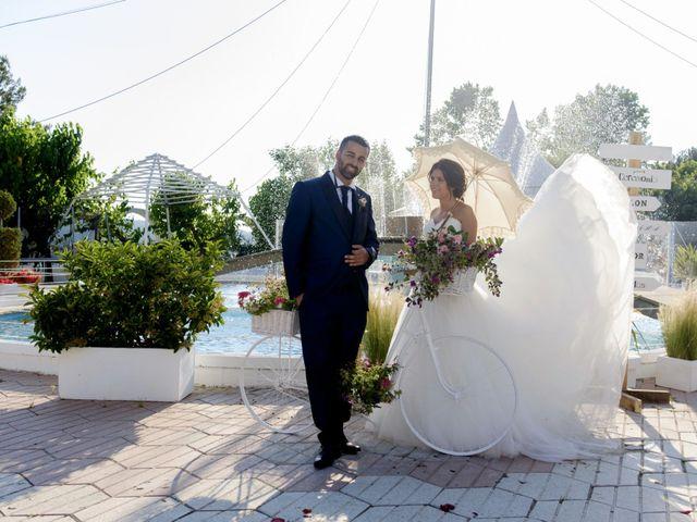 La boda de Carlos y Angela en El Bruc, Barcelona 3