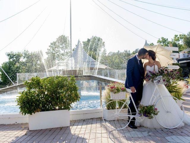 La boda de Carlos y Angela en El Bruc, Barcelona 4