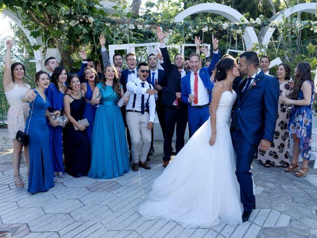 La boda de Carlos y Angela en El Bruc, Barcelona 7