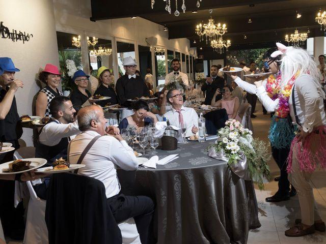 La boda de Carlos y Angela en El Bruc, Barcelona 9