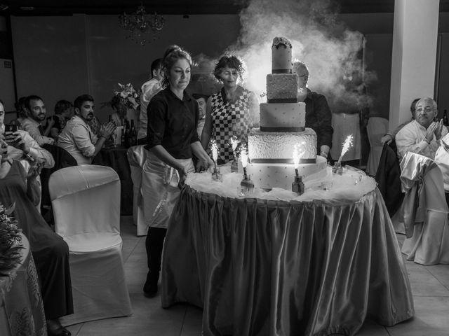 La boda de Carlos y Angela en El Bruc, Barcelona 11