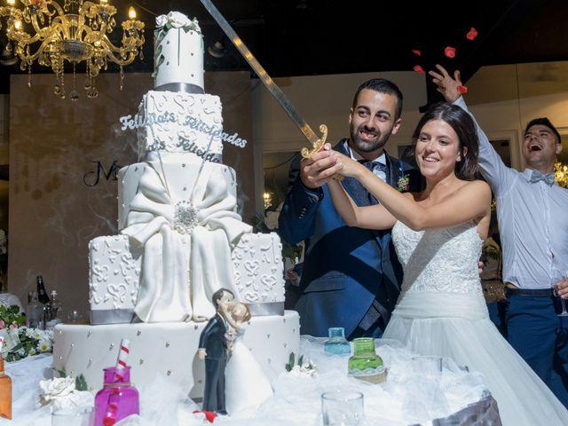 La boda de Carlos y Angela en El Bruc, Barcelona 12