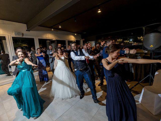 La boda de Carlos y Angela en El Bruc, Barcelona 13