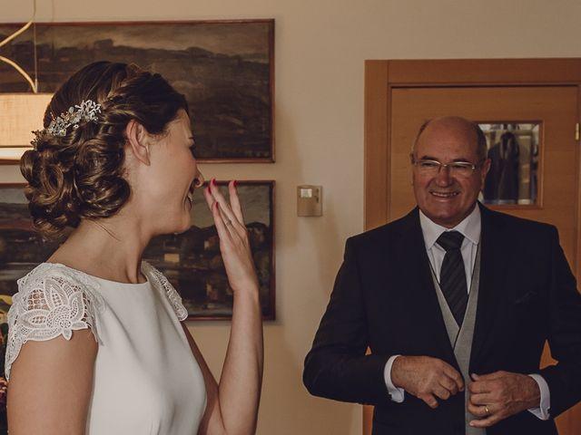 La boda de Julen y María en Laguardia, Álava 14