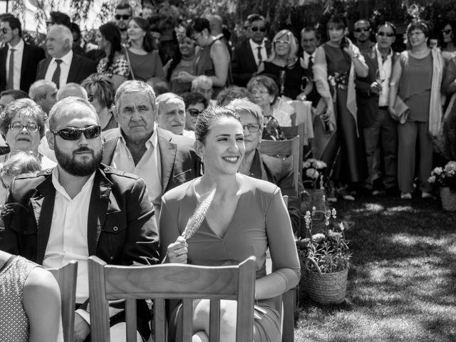 La boda de Julen y María en Laguardia, Álava 21