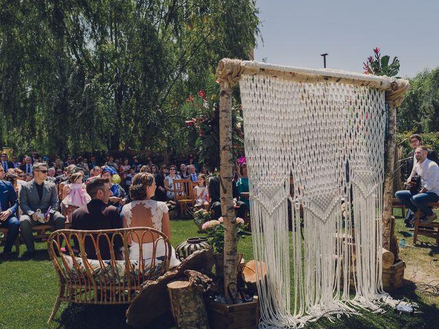 La boda de Julen y María en Laguardia, Álava 27
