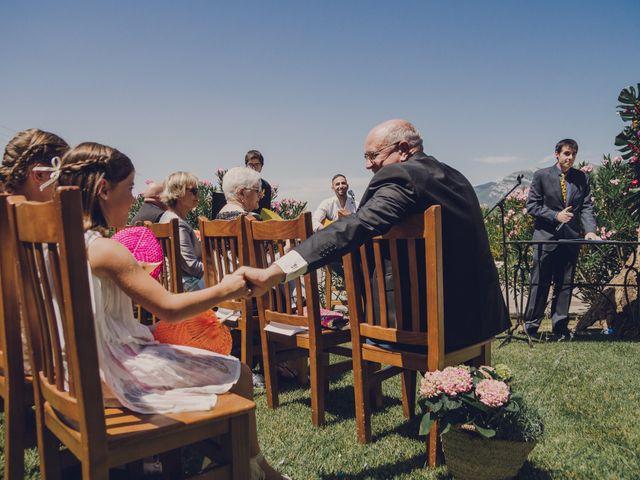 La boda de Julen y María en Laguardia, Álava 34