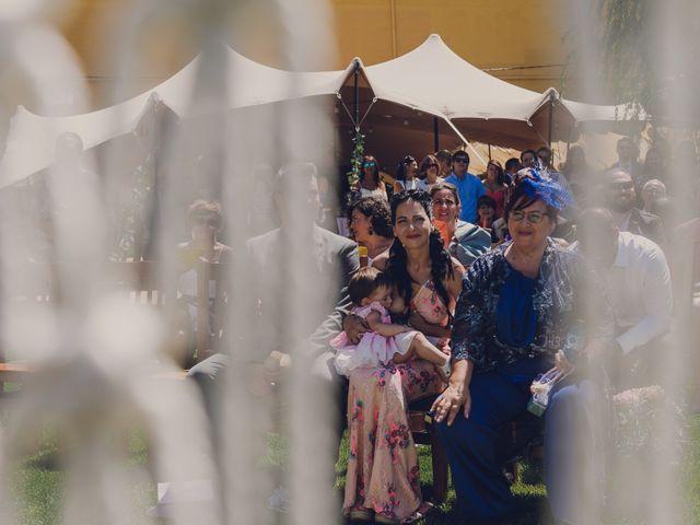 La boda de Julen y María en Laguardia, Álava 35